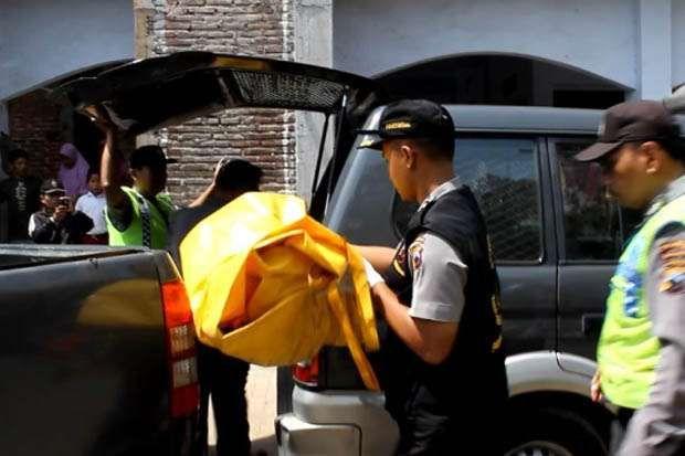 Mayat Bayi Perempuan Ditemukan di Kamar Mandi Masjid