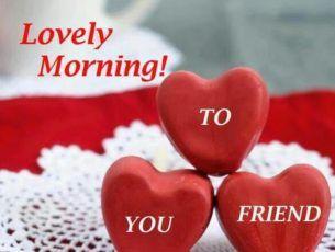 Lovely good morning images for facebook whatsapp