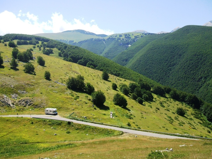 Majella, Abruzzo - Italy (Majella: the most beautiful mountain in Italy!)