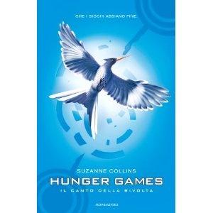 Il canto della rivolta. Hunger games: Amazon.it: Suzanne Collins, S. Brogli: Libri