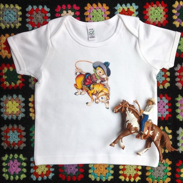 Perfect organic cotton T shirt for boys or girls ⭐️
