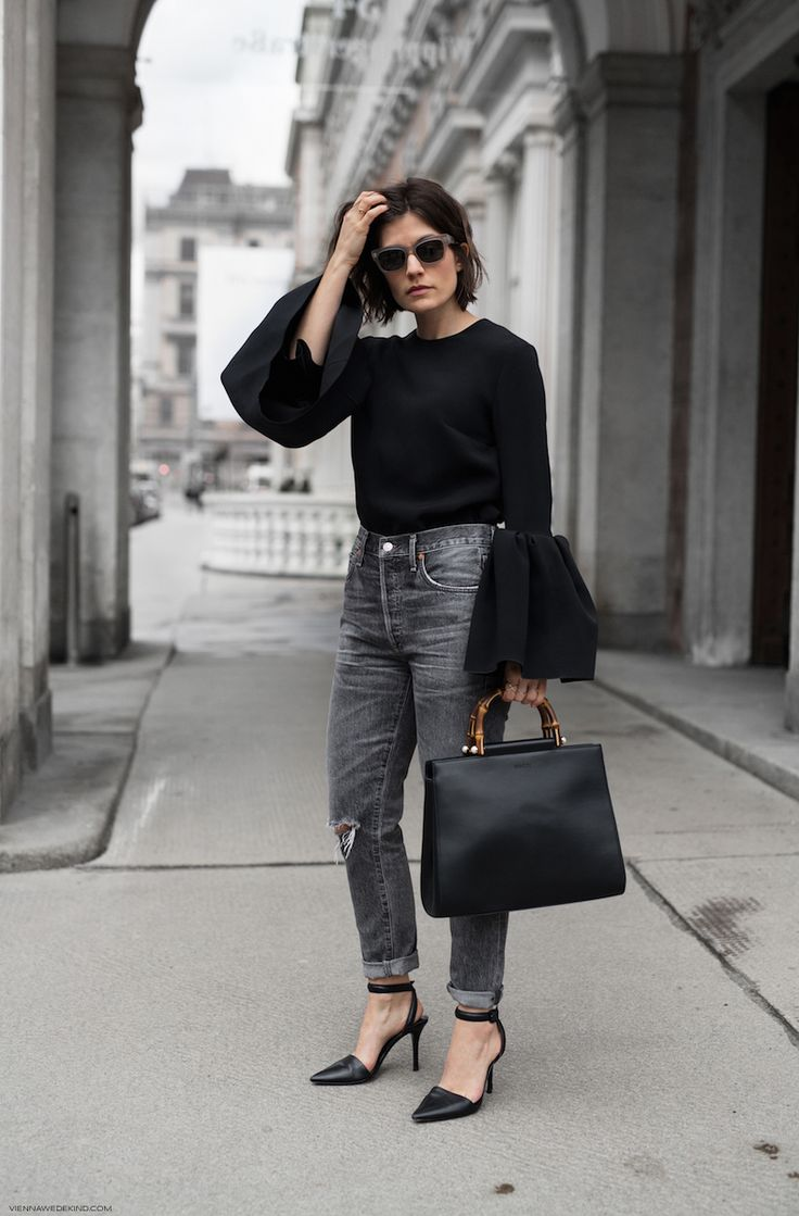 Finding your personal style is important : beyond making good impressions, it will help to approach each day with confidence!