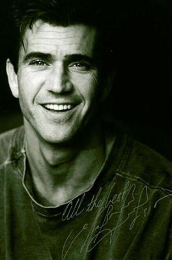 Mel Gibson. Australian celebrity. Aussie people. Take a look at: www.aussieliving.net