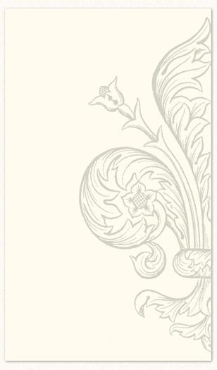 Fleur-de-lis by Alexa Pulitzer