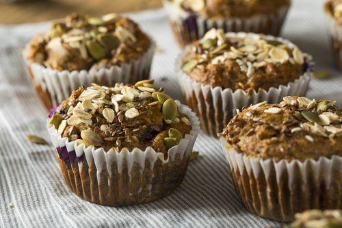 Oblíbené Muffiny nesmíš vynechat :-).