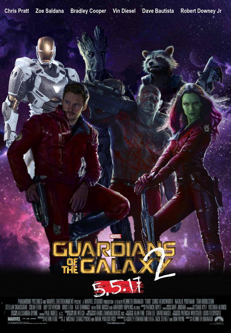 Guardians of the Galaxy Vol. 2 2017 Watch Free Movie Online Full