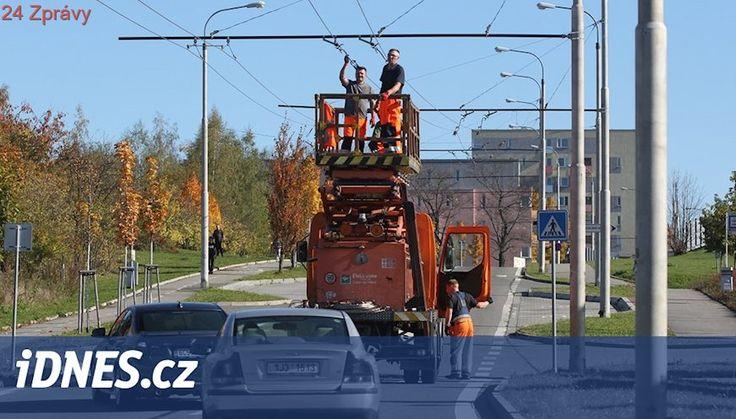 Jihlava připravuje revoluci v linkách MHD, řidiči jí ale chybí už teď