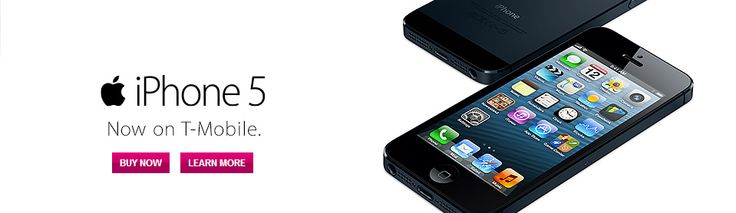 Apple's iPhone 5 gets 34 Million potential T-Mobile customers overnight, 8 months after it actually came to the market