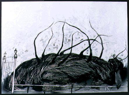 La metamorfosis Franz Kafka. ilustraciones de Luis Scafati. Innumerables patas, lastimosamente delgadas en comparación con el grosor ordinario de sus piernas, se agitaban indefensas ante sus ojos.