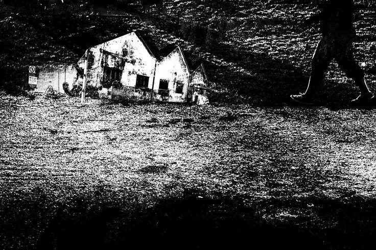 ArTaboo | The Art Hub; Black & white; Fineart; Double exposure;