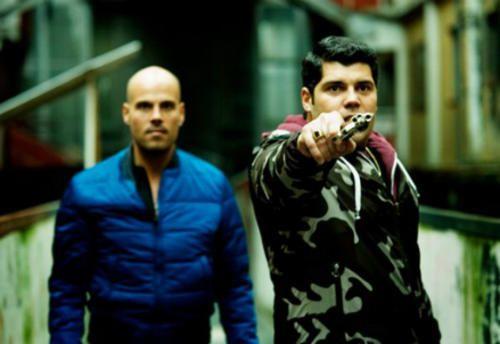 #Spettacoli: #SALVATORE ESPOSITO / E' Genny Savastano nella seconda stagione della serie su Sky Atlantic (Gomorra 2 puntata 10 maggio 2016) da  (link: http://ift.tt/1rDPxMR )