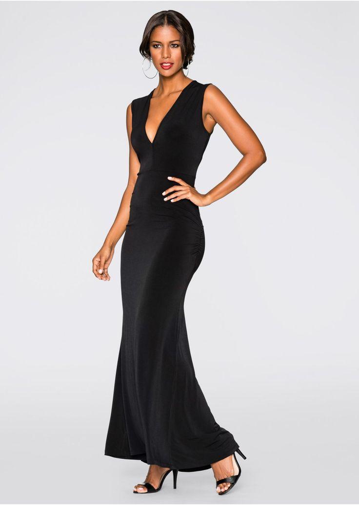 Sukienka wieczorowa Piękna długa • 219.99 zł • bonprix