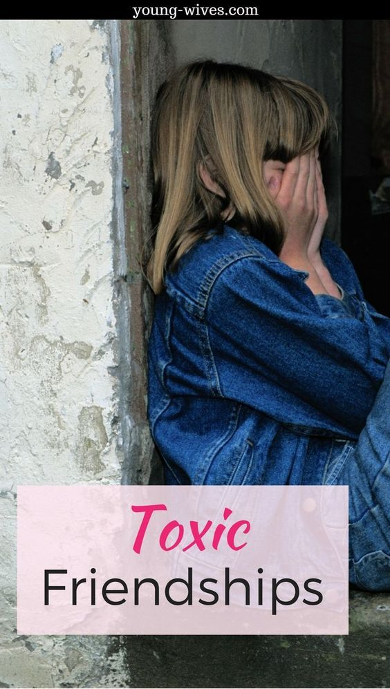 """Toxic Friendships Friendships can be special and are very important to us. It's a connection that we seek early on in childhood. Hopefully, connections/friendships that will last a lifetime. Proverbs 17:17 – """"A friend loves at all times, and a brother is born for adversity."""" ESV Sometimes these friendships can have a positive effect on…"""