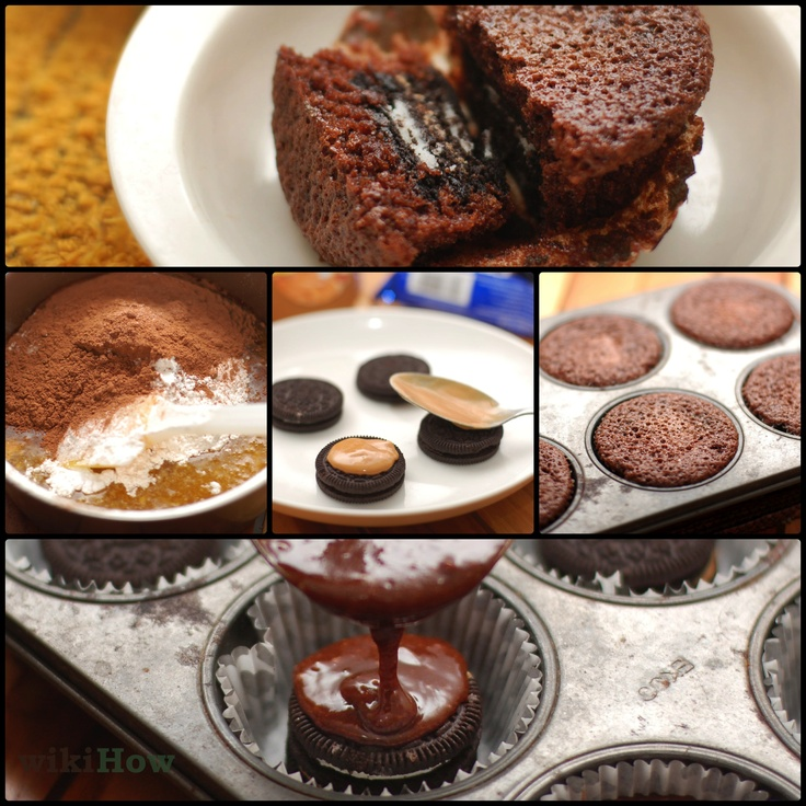 oreo and peanut butter brownie cakes hershey brownies brownie oreo ...