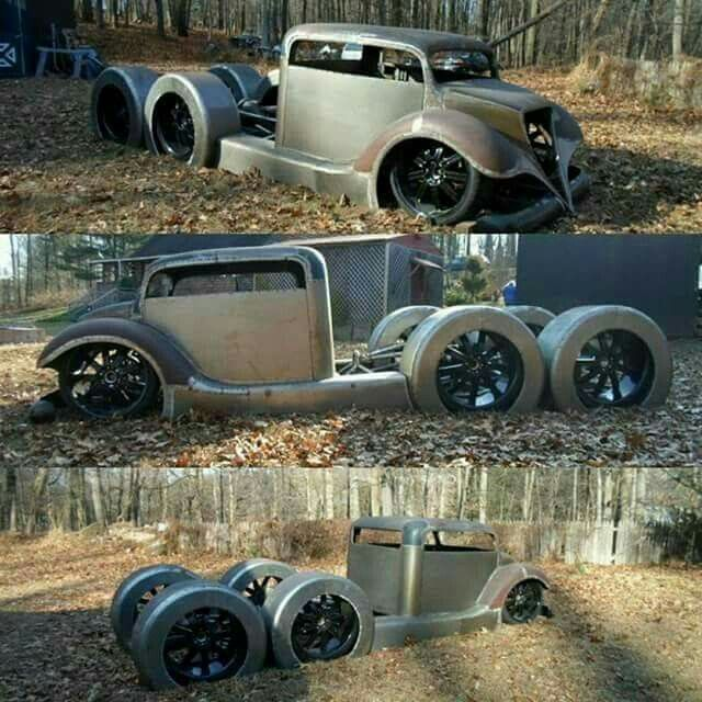 Pin by Alan Braswell on Rusty treasure and barn finds ...