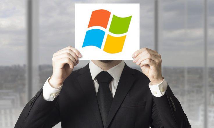 How To Create Hidden Windows User Account using Notepad