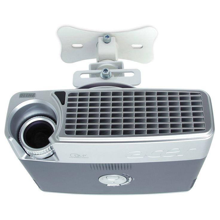 Atdec Telehook Flush to ceiling projector mount