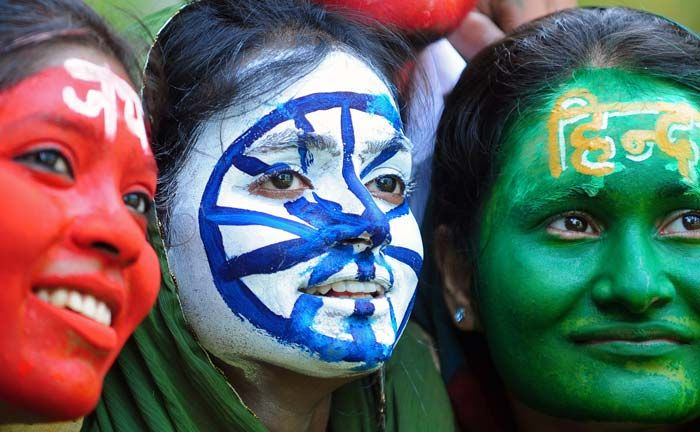 India celebrates 67th Independence Day, Photo Gallery