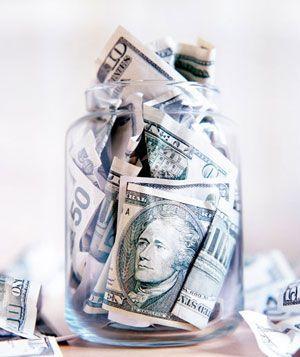 #3. Ne pas hésiter à dépenser son argent (mais pas pour de la gnognotte) - 6 astuces pour être plus zen au quotidien