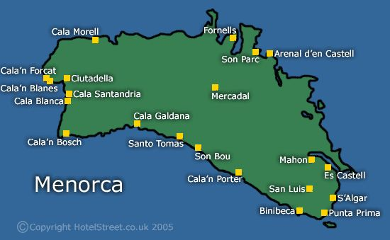 7 Reasons Why Menorca is Great to Retire to   Retirement for Seniors