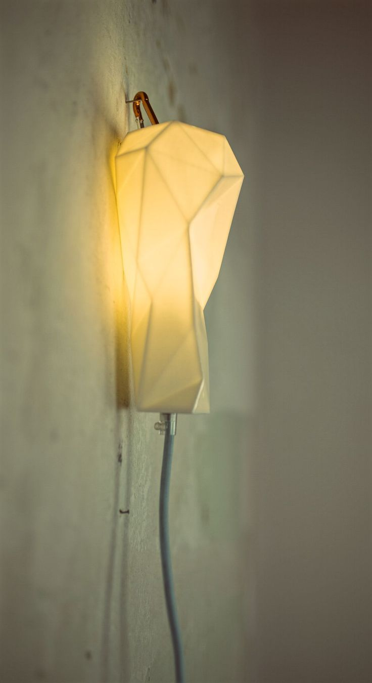 62 best Nakut Lamps images on Pinterest | Lamps, Light fixtures ... for Geometric Wall Lamp  288gtk