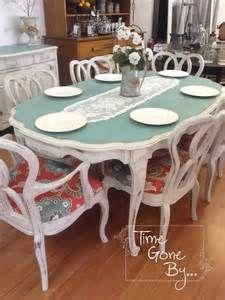 Die 25+ besten Antique dining room sets Ideen auf Pinterest ...