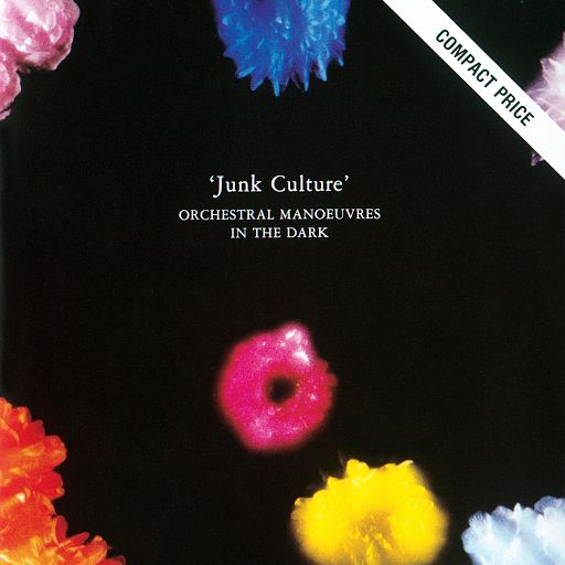Orchestral Manoeuvres In The Dark - Talking Loud And Clear - YouTube