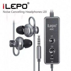 Ilepo super headphones.HD sound.Noise Cancelling!!!