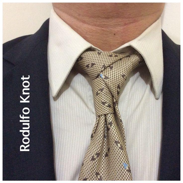 Aperture Knot Tie Tie: 17 Best Images About Favorite Tie Knots On Pinterest