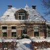 Ook in de winter kun je terecht bij Theeschenkerij The Wisple, ook voor de zakelijke klant.