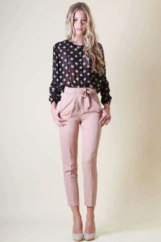 Mejores Pantalones Para Vestir Este Verano