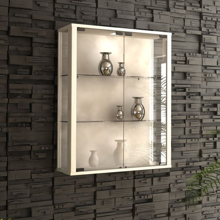 Best 25+ Wall Mounted Display Cabinets Ideas On Pinterest