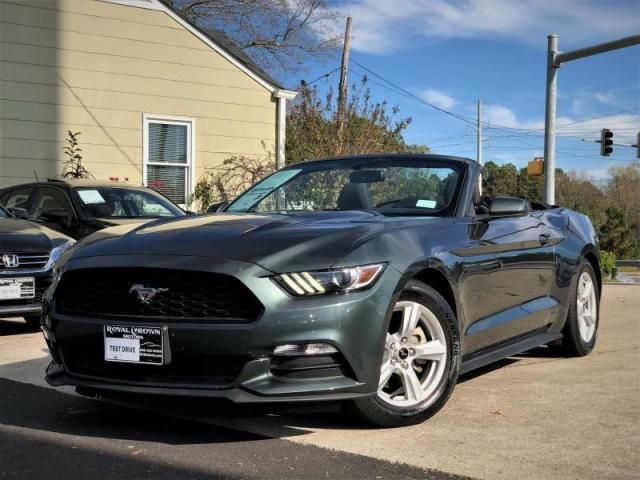 2016 Ford Mustang V6 For Sale In Duluth | Cars.com