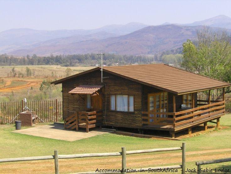 Jock-Sabie Lodge log cabins available. http://www.accommodation-in-southafrica.co.za/Mpumalanga/Sabie/JockSabieLodge.aspx