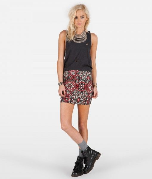Womens Casual Dresses and Skirts - Womens Clothing