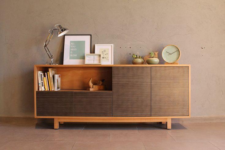 Galería de Blom, diseño chileno fabricado a medida - 32
