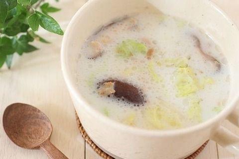 あったか生姜スープ30選♡本格的な風邪になる前に!