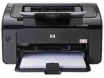 HP LaserJet P1102w- It's a laser printer from HP, the release of the HP LaserJet Pro P1102W series has advantages in that connection can be wireless with WIFI, so help us in printing because no need to connect it with a USB. This printer is also very low cost printingnya. Easy maintenance and use.
