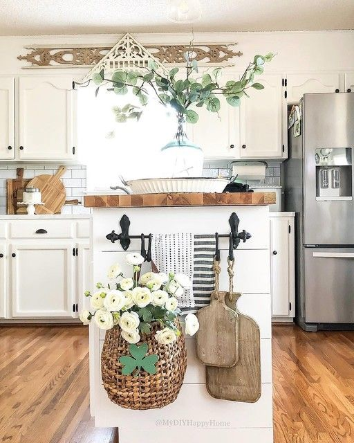 Pin By Jenny Norado On Kitchen Island In 2019 Home Decor