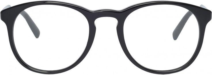 Prada PR 19S Černá - Dioptrické brýle - Pánské brýle