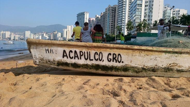 Acapulco_boat | by arceo.daniela