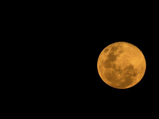 Why is June called the Strawberry Moon? Look for it in next few days!