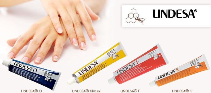 Ob normale oder stark strapazierte Haut - Lindesa bietet für jeden Hauttyp eine perfekt abgestimmte Pflege!     #lindesa #hautpflege #praxisbedarf #praxisdienst