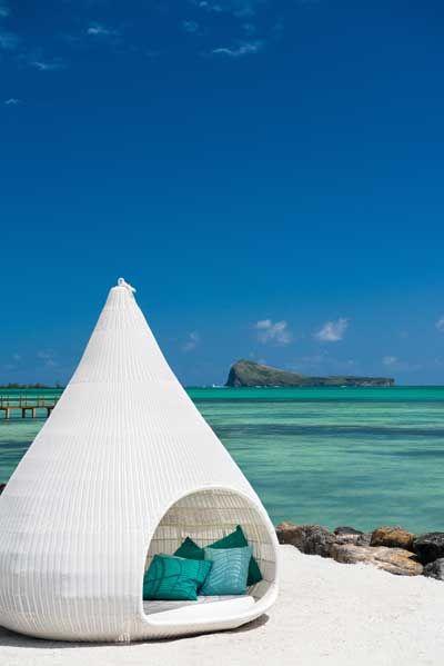Zilwa Attitude, Mauritius fr. £1,200pp