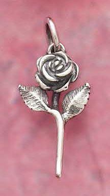 Rose Charm #JamesAvery