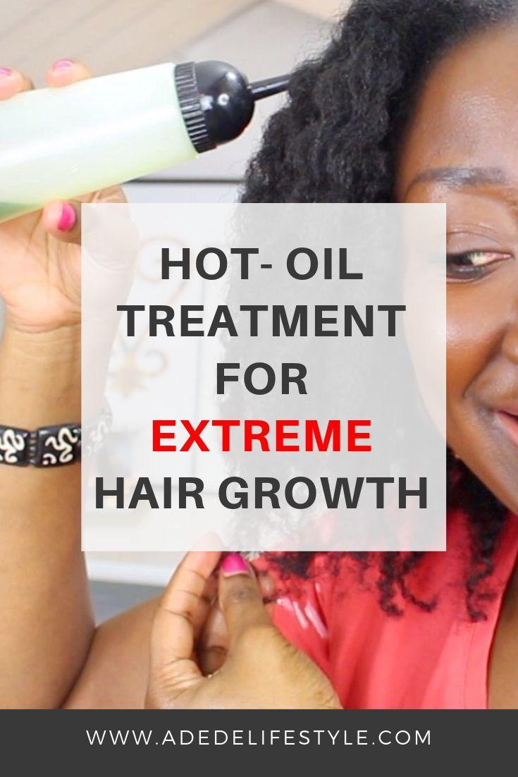 Pin On Hair Growth Treatment