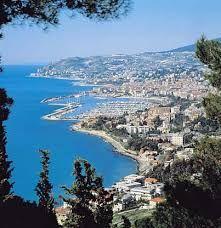 Sanremo - Liguria, Italy