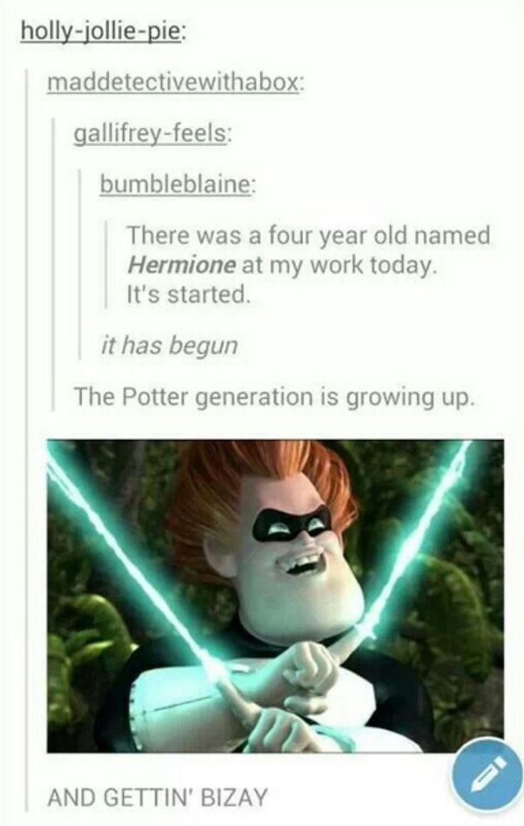 6 Incredible Times The Incredibles Spoke to Tumblr Users | moviepilot.com