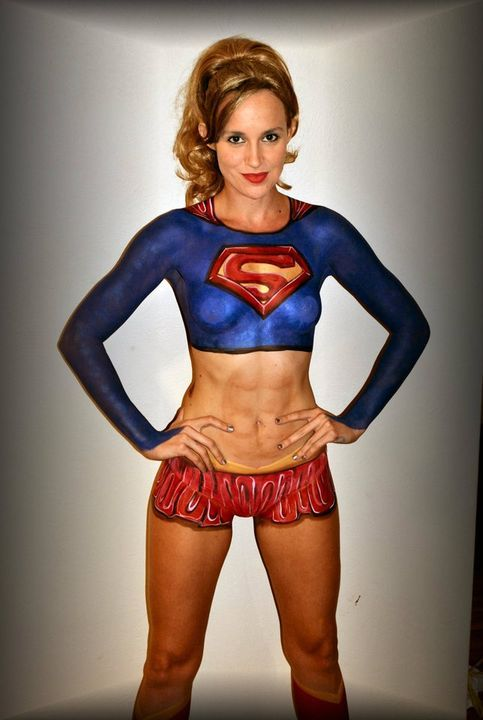 14 best images about alberto bodypaint on pinterest for Body paint girl photo