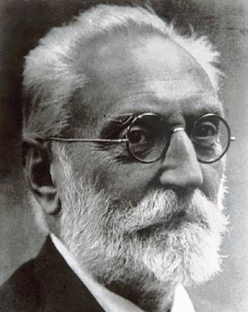 Miguel de Unamuno (1864-1936)Spanish essayist, novelist, poet, playwright, philosopher, and Greek professor and later rector at the University of Salamanca.